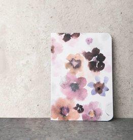 Notitieboek Flowers