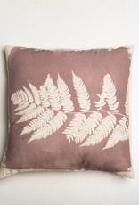 UNC Pillow   Leaf