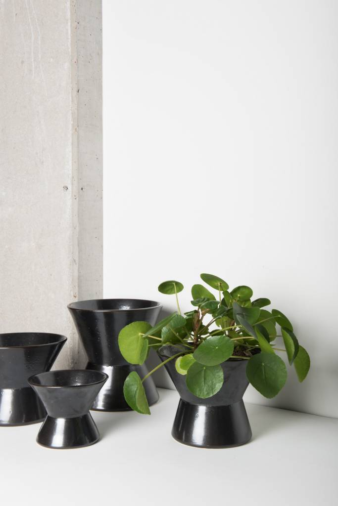 Planten Pot Diabolo Small