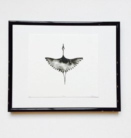 'Tropical Bird' by INK Amsterdam