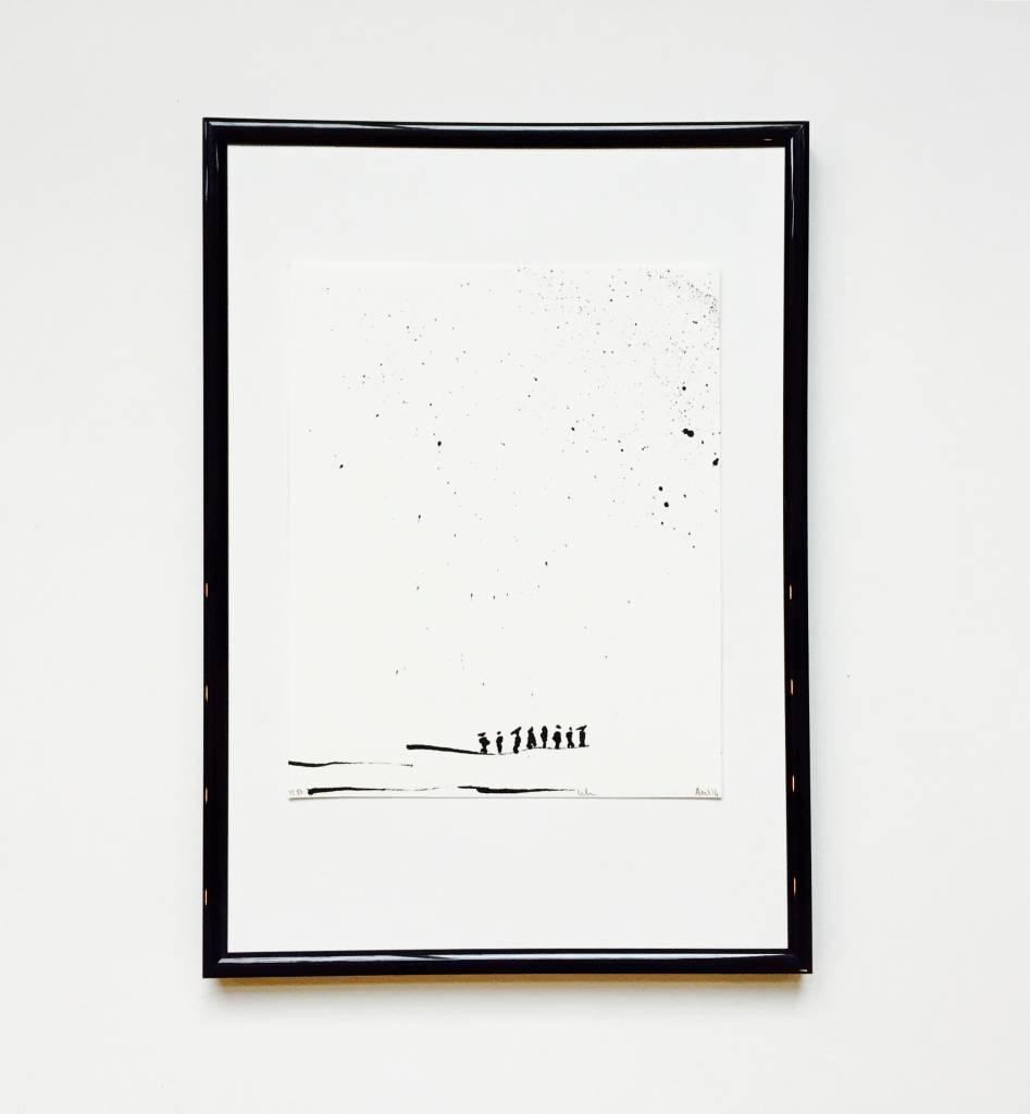 'Sahara' by INK Amsterdam