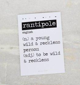 Card Rantipole