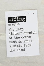 Bobini Roots Card | Offing