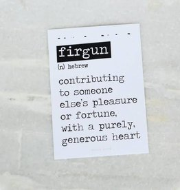 Card Firgun