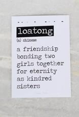 Loatong