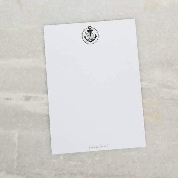 Bobini Roots Card | Scintilla