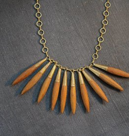 Ways of Change | Necklace Sa Mu Spike