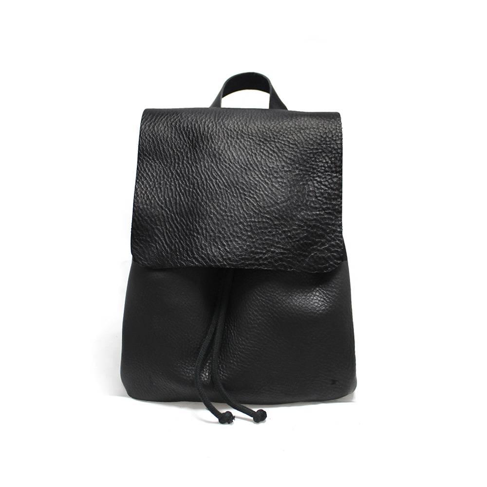 Blackpack Black