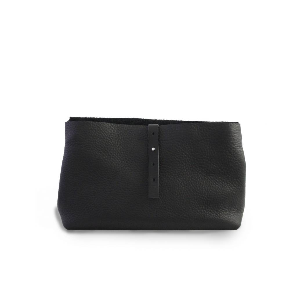 Small Bag Black