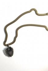 Necklace  Protea - small