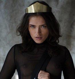 Wild Monarchy Crown The Warrior