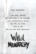 Crown The Goddess by Wild Monarchy