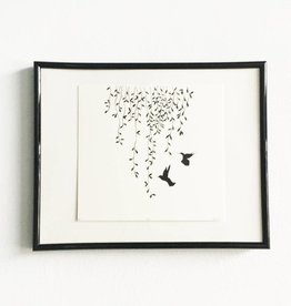'Kolibri Love' by INK Amsterdam