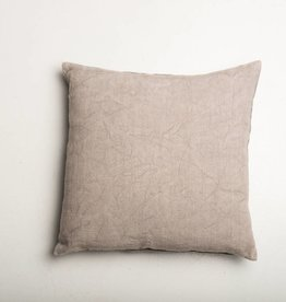UNC Pillow | Linen Grey