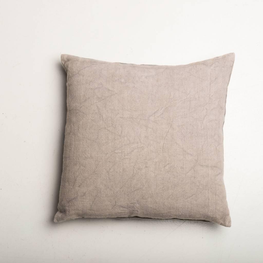 Pillow Linen Grey