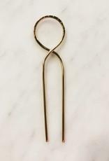 Bobini Roots hair pin