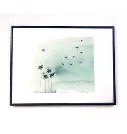 'Palm Beach' by INK Amsterdam