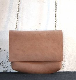 Oaks chain bag | Old Rose crossover