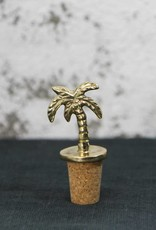 Palmtree Bottle Stopper