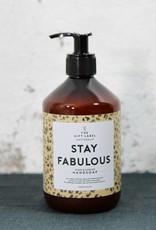 Handsoap Fabulous