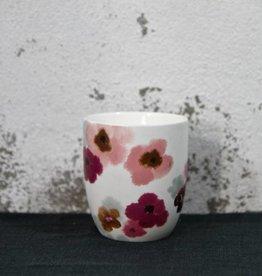 UNC Cup | Flowers