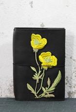 Notebook A6 - Yellow Flower