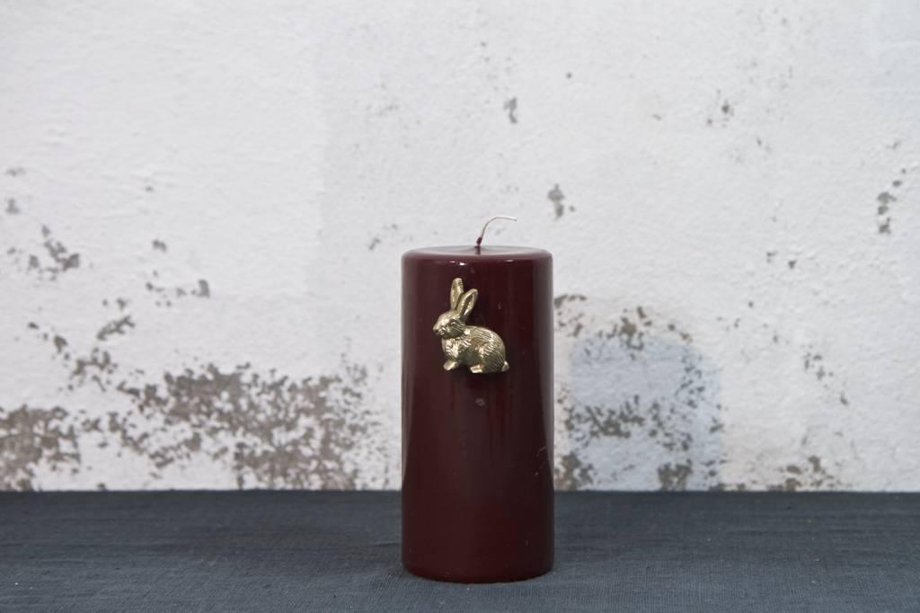 Candle Pin Rabbit