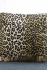 Pillow Leopard