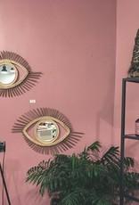 Rotan Mirror Eye