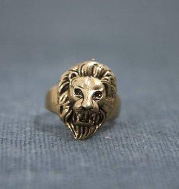 Ring Lion