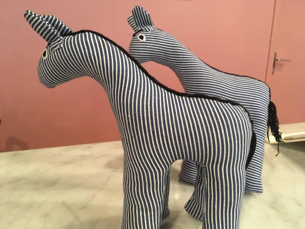 Zebra uit Ethiopië