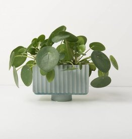 Planter Jade Green