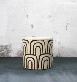 Vase Ethnic