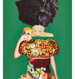 Ilse Gijsberts 'Transformation' by Ilse Gijsberts