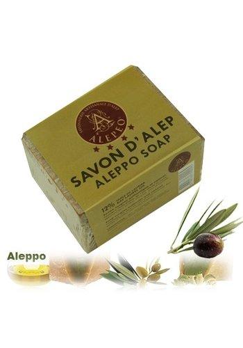 Yogi & Yogini naturals Zeep Aleppo 12% laurierolie (190 gram)