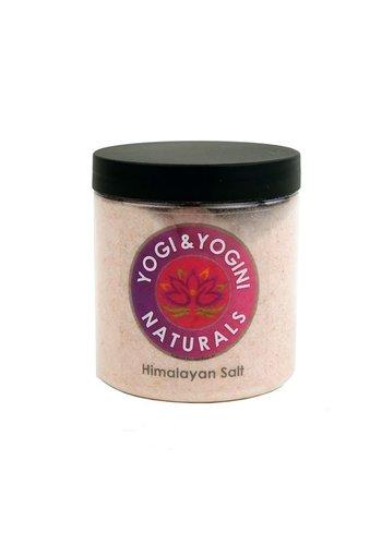 Yogi & Yogini naturals Himalayazout in potje uit Pakistan (300 gram)