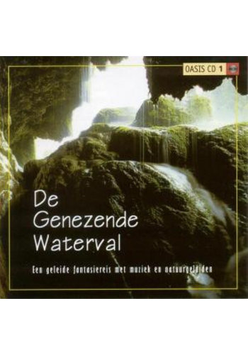 Yogi & Yogini naturals Genezende Waterval (Oasis cd 1)