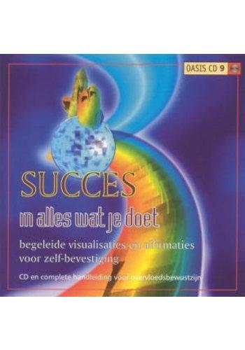 Yogi & Yogini naturals Succes in alles wat je doet (Oasis cd 9)