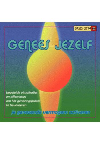 Yogi & Yogini naturals Genees Jezelf (Oasis cd 14)