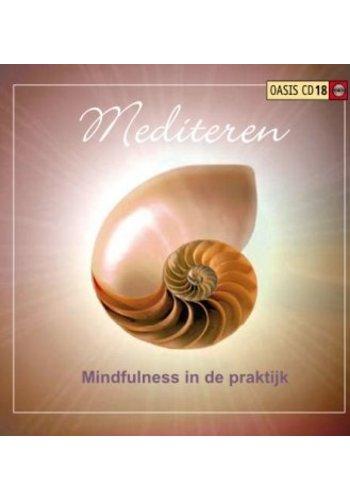 Yogi & Yogini naturals Mediteren - Mindfulness in de praktijk (Oasis cd 18)