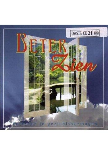 Yogi & Yogini naturals Beter Zien (Oasis cd 21)