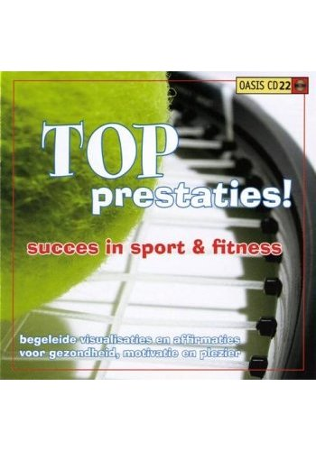 Yogi & Yogini naturals Topprestaties Succes in sport & fitness (Oasis cd 22)