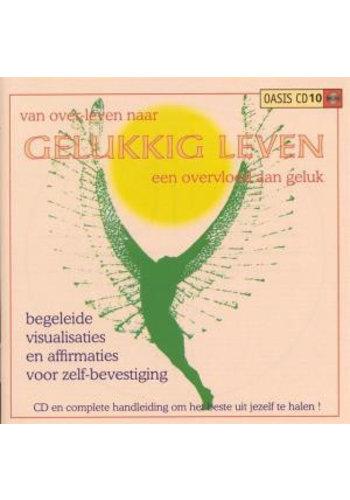 Yogi & Yogini naturals Gelukkig leven (Oasis cd 10)