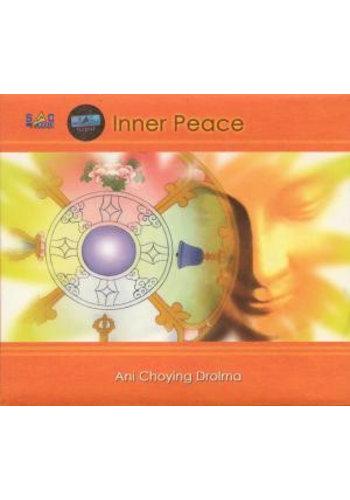Yogi & Yogini naturals Cd Inner Peace - Ani Choying Drolma