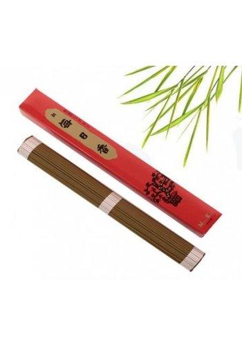Yogi & Yogini naturals Wierook Shin Mainichikoh sandelhout (85 gram)