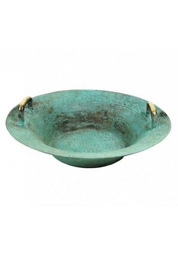 Yogi & Yogini naturals Spouting Bowl (39 cm)