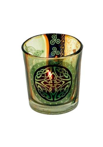Yogi & Yogini naturals Sfeerlicht Keltische knoop