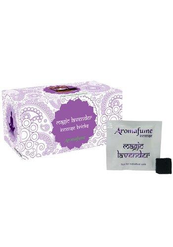 Aromafume Aromafume wierookblokjes Magic Lavender (40 gram)