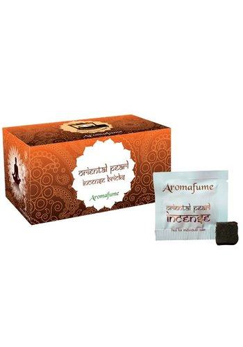 Aromafume Aromafume wierookblokjes Oriental Pearl (40 gram)