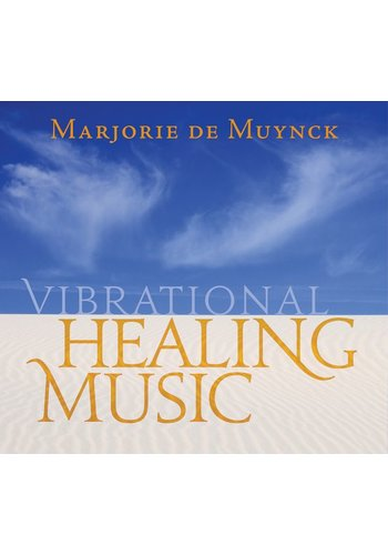 Yogi & Yogini naturals Cd Vibrational Healing Music